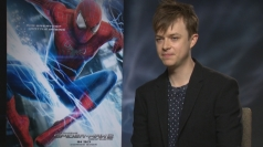 Dane Dehaan talks playing the Green Goblin in Spider-Man 2