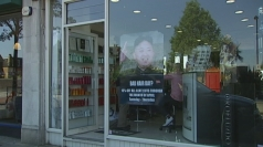 Hair ad mocking Kim Jong-un upsets North Korean officials