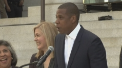 Jay Z brings Made in America music fest to Los Angeles