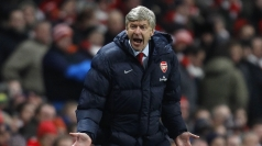 Arsene Wenger unhappy at fixture changes