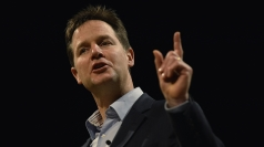 Clegg launches European election campaign