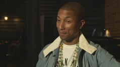 Pharrell Williams: Random things you might not know
