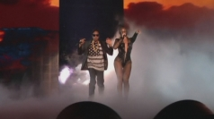 Beyoncé and Jay Z kick off On The Run tour