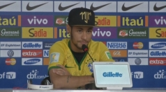 Neymar to cheer for Argentina in World Cup final