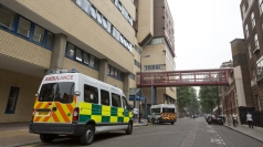 Concern over longer ambulance times