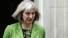 May: I do not regret Butler-Sloss appointment