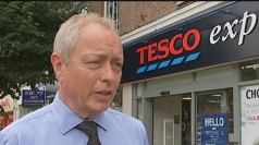 "Former Wickes CEO: Tesco boss exit ""inevitable"""