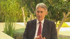 Foreign Secretary calls for Middle East ceasefire