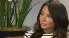 Tulisa talks cocaine, newspapers and her nightmare year