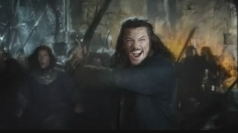 WATCH: First trailer for final Hobbit movie
