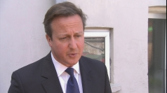 PM calls for unconditional immediate ceasefire in Gaza