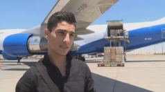 Arab Idol star makes emotional plea for Gaza