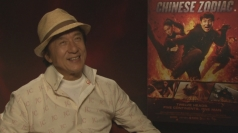 Jackie Chan reveals he WILL do more action movies