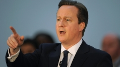 Cameron: We are not entering into another Iraq war