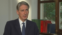 Foreign Secretary: Islamic beheading video appalling
