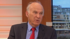 Vince Cable: Apprenticeships 'just as good as university'