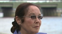 Marchioness riverboat victims remembered