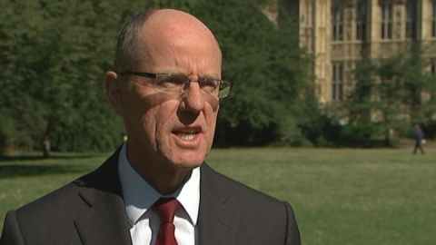 Education Minister: Reforms needed in modern Britain
