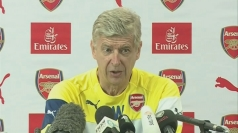 """Wenger: Could have to get """"creative"""" in transfer market"""