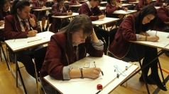Class sizes 'a local as well as national issue'