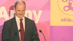 Tory MP Douglas Carswell switches to UKIP