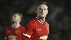 Wayne Rooney: England name Man Utd striker as new captain