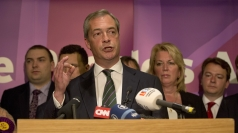 Farage: More will defect to UKIP