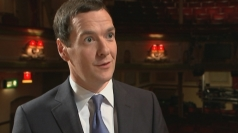 """Carswell defection to Ukip is """"regrettable"""" says Osborne"""