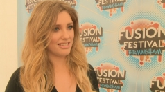 Ella Henderson reveals why she's delaying her album