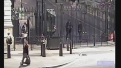 Fresh 'Plebgate' CCTV released by police