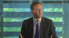 Cameron: Separating Scotland from the UK is 'irreversible'