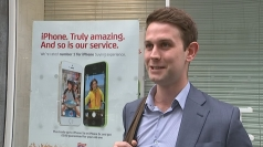 The public react to Phones 4u entering administration