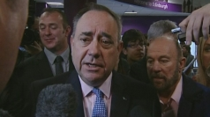 """Salmond: """"very doubtful Asda will want to leave Scotland"""""""
