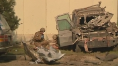 Kabul blasts kills at least four people