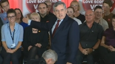 Gordon Brown: 'We fought two world wars together'