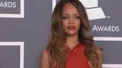 Rihanna tweets in anger after CBS cut her song