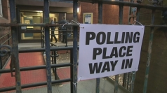 Scottish Referendum: Polls open, voting begins