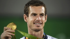 Murray becomes first tennis player to ever win two Olympics singles titles