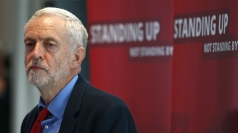 Corbyn rules out coalition with SNP