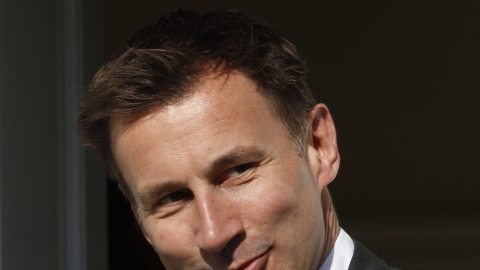 Jeremy Hunt will appear before the Leveson Inquiry.