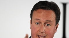 David Cameron likened forced marriage to 'slavery'.