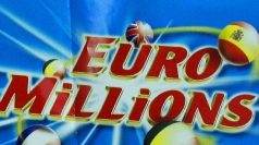 UK ticketholder wins EuroMillions