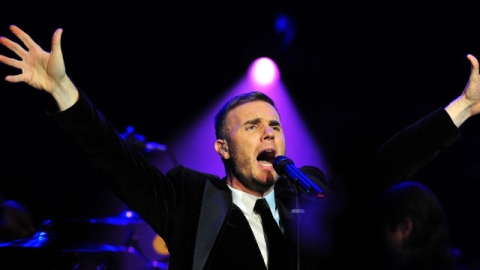 Gary Barlow is among those set to be honoured.