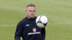 Wayne Rooney is set to start for England against Ukraine.