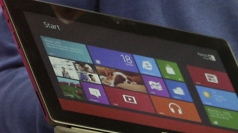 Microsoft's Surface tablet will be launched in the autumn.
