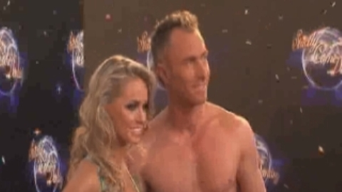 James Jordan will return to Strictly but Katya gets axed.