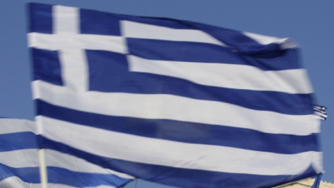 Greece agrees new coalition government
