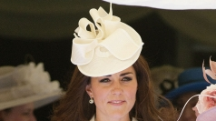 The Duchess of Cambridge is to auction some of her hats.