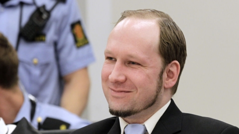 Final day of Anders Behring Breivik trial