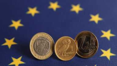 Cyprus applies for EU bailout.